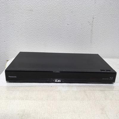 ブルーレイディスクレコーダー DMR-BCW1060 2019年製